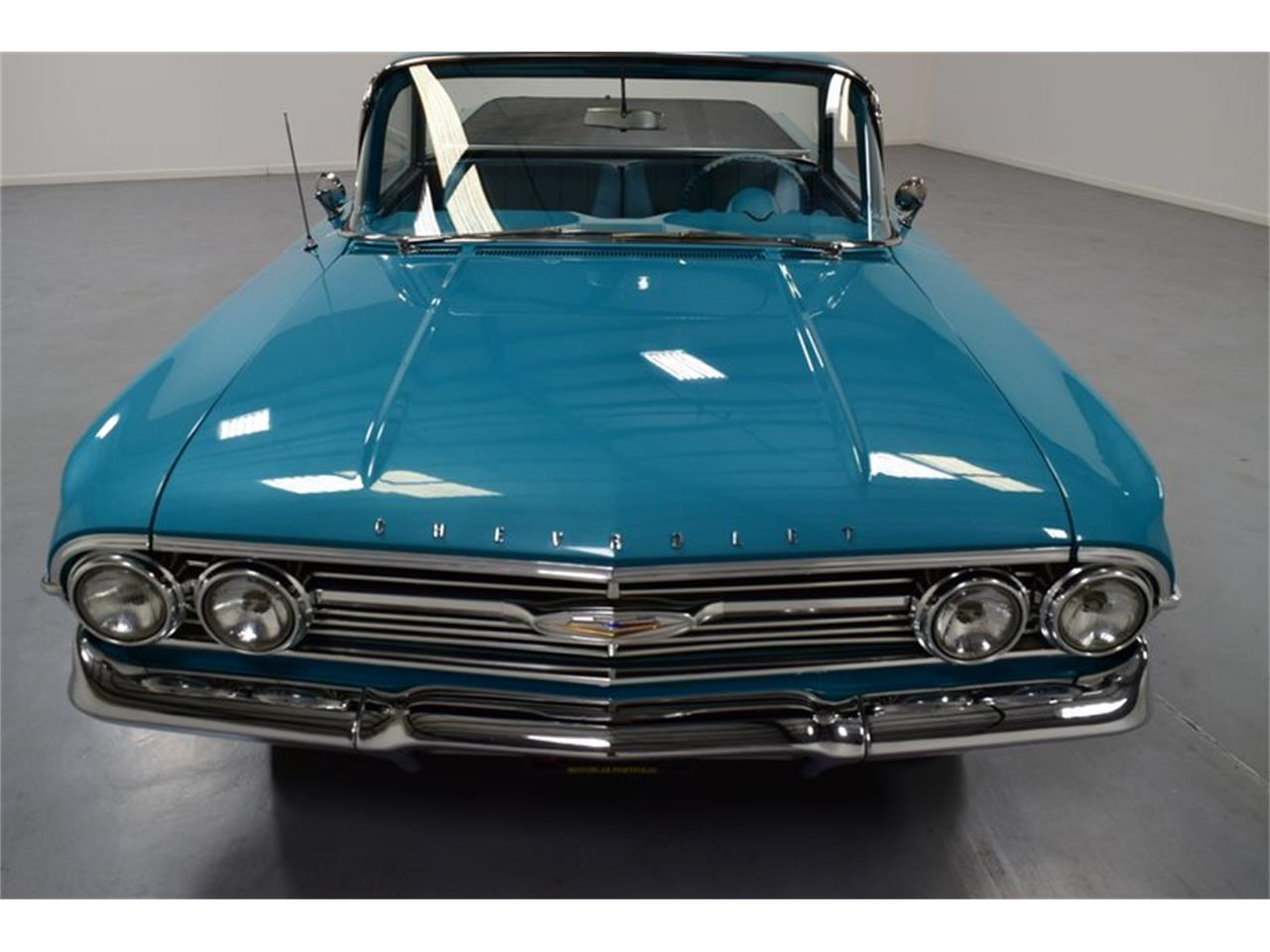 Large Picture of Classic 1960 El Camino Offered by Shelton Classics & Performance - Q525