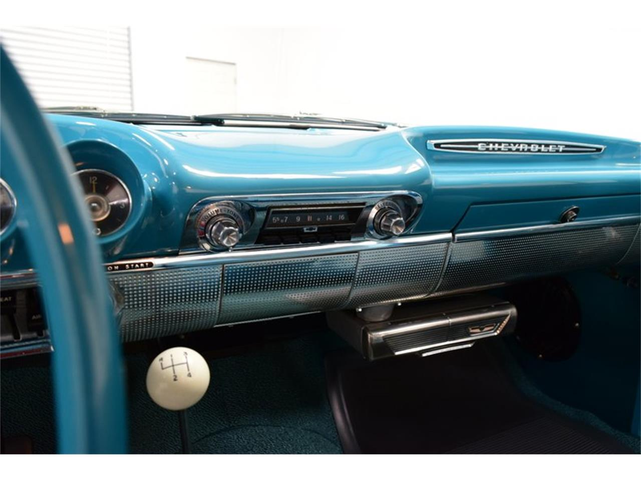 Large Picture of '60 El Camino located in North Carolina Offered by Shelton Classics & Performance - Q525