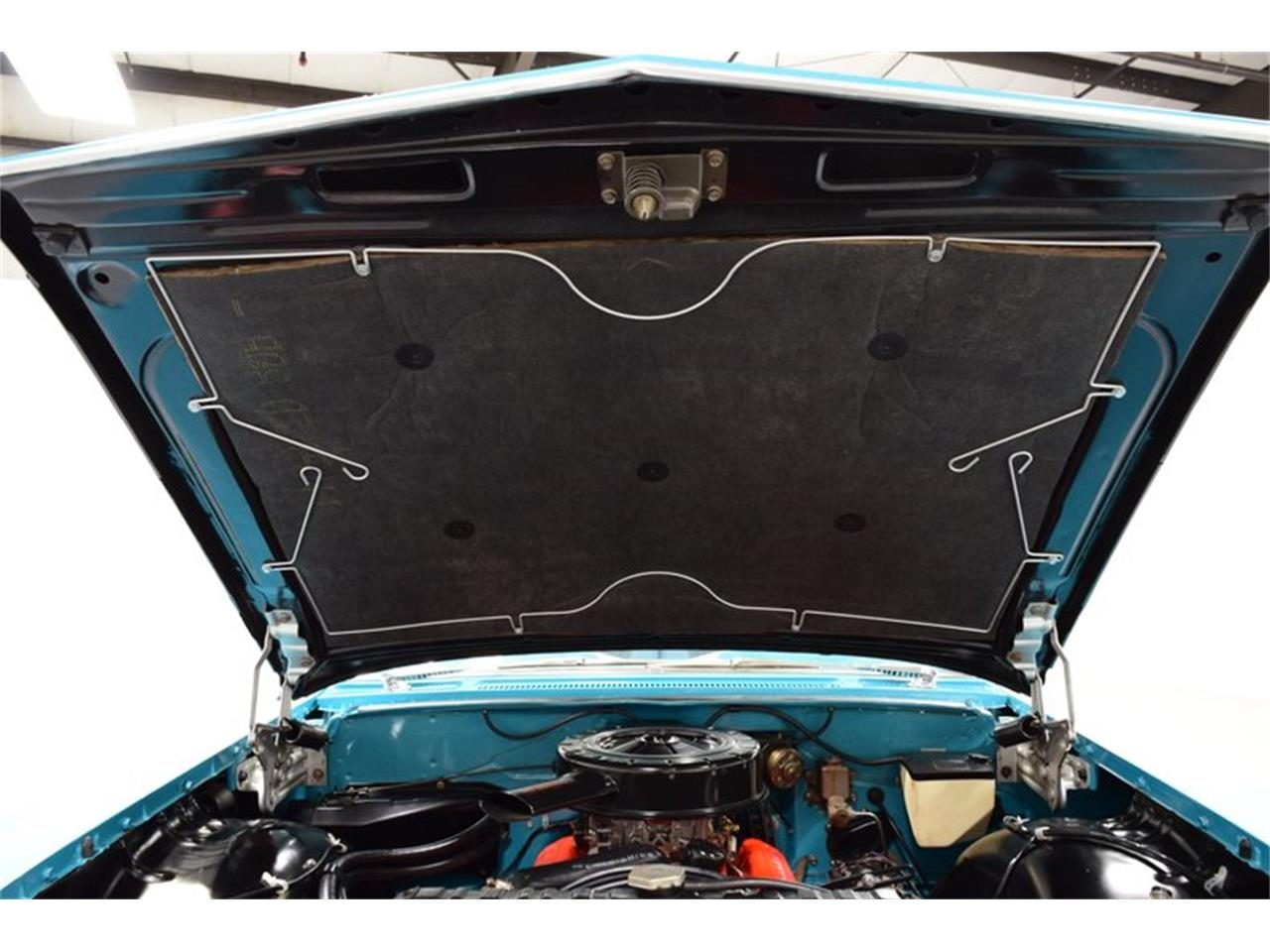 Large Picture of Classic '60 Chevrolet El Camino located in Mooresville North Carolina - $48,995.00 Offered by Shelton Classics & Performance - Q525