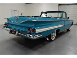 Picture of Classic 1960 El Camino located in Mooresville North Carolina - $48,995.00 Offered by Shelton Classics & Performance - Q525