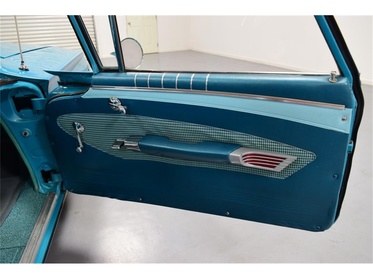 Large Picture of Classic '60 Chevrolet El Camino - Q525