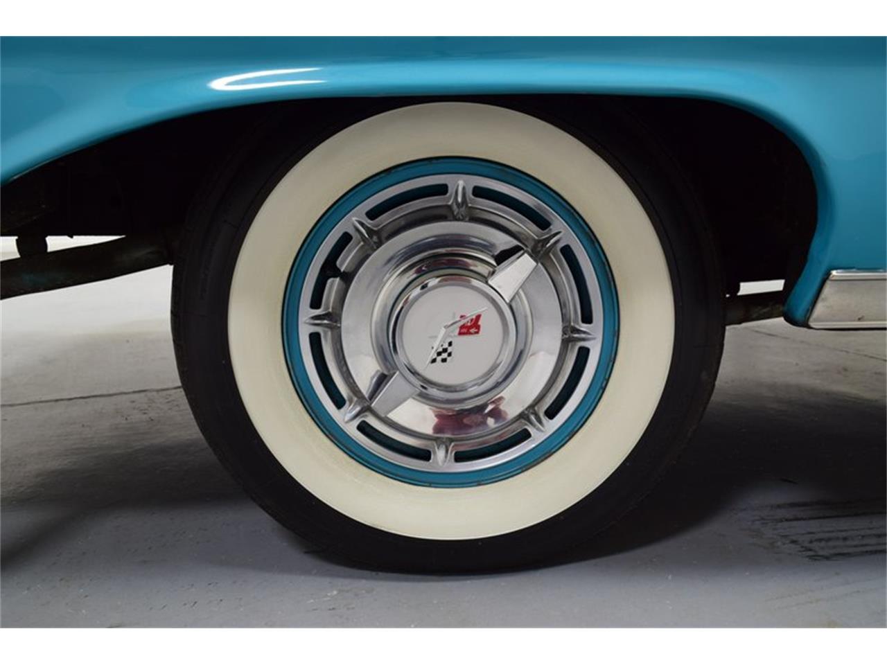 Large Picture of 1960 Chevrolet El Camino located in North Carolina - Q525
