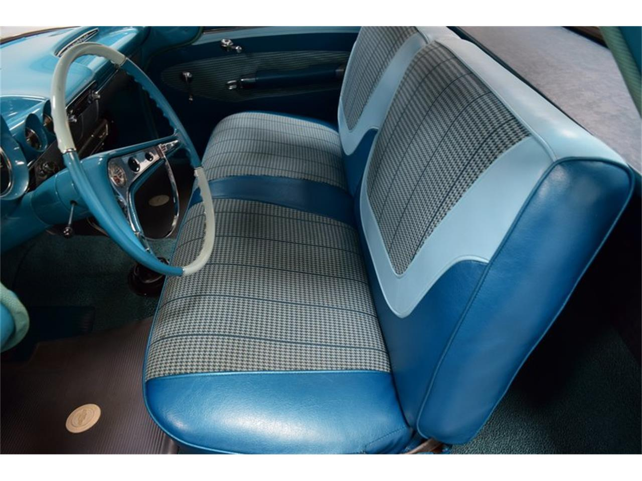 Large Picture of '60 El Camino located in North Carolina - $48,995.00 Offered by Shelton Classics & Performance - Q525