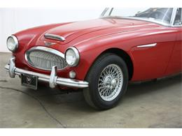 Picture of '65 Austin-Healey BJ8 Offered by Beverly Hills Car Club - Q527