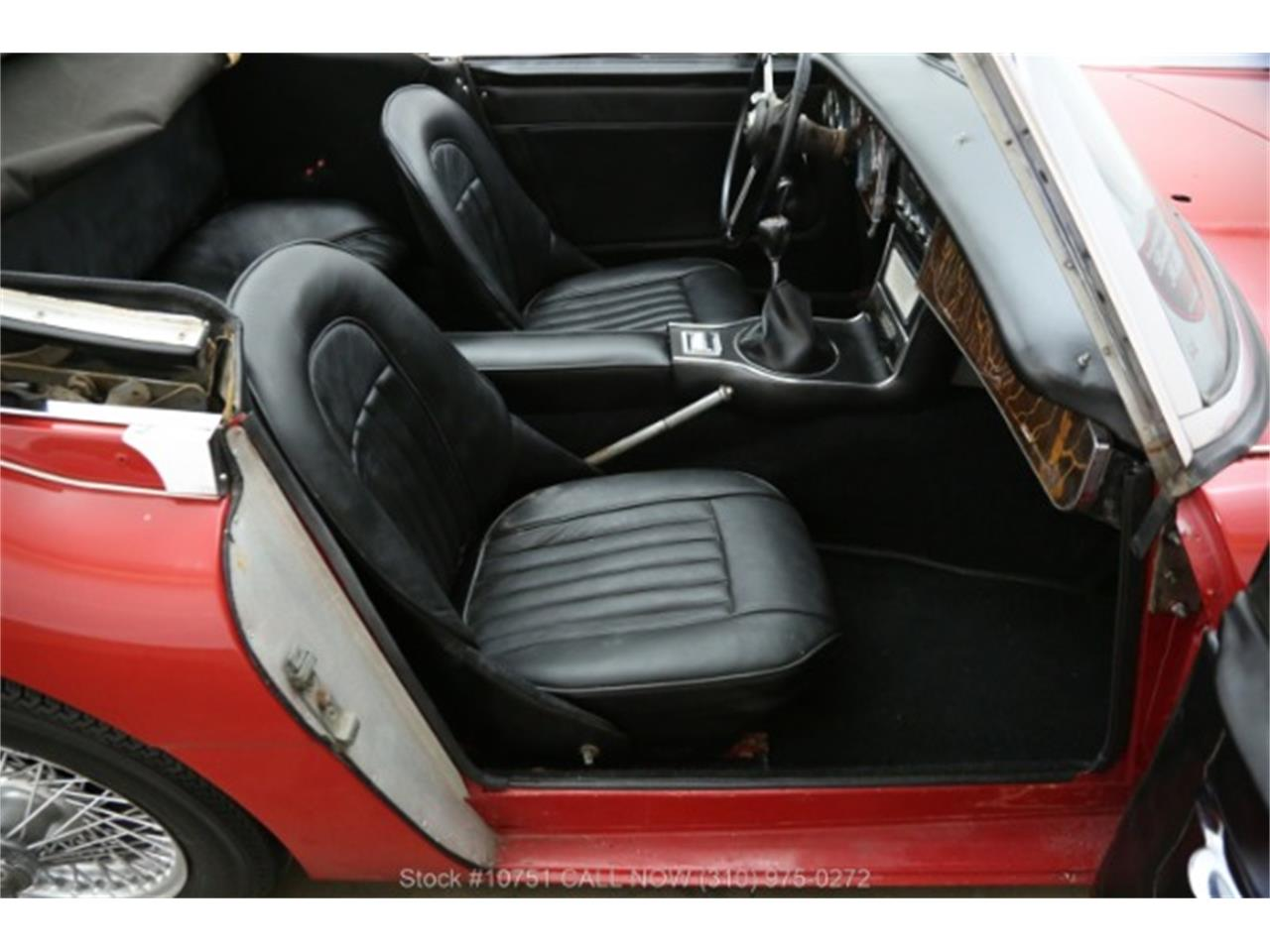 Large Picture of 1965 BJ8 - Q527