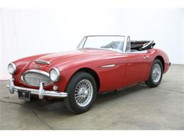 Picture of '65 Austin-Healey BJ8 located in California Offered by Beverly Hills Car Club - Q527