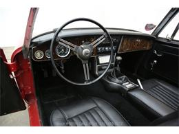 Picture of Classic '65 Austin-Healey BJ8 located in Beverly Hills California - $36,500.00 Offered by Beverly Hills Car Club - Q527