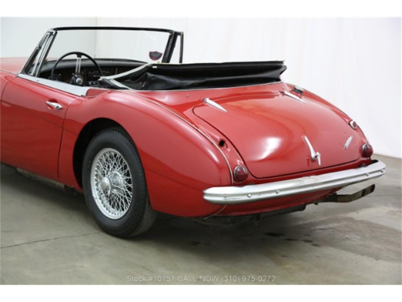 Large Picture of Classic 1965 BJ8 - $36,500.00 Offered by Beverly Hills Car Club - Q527