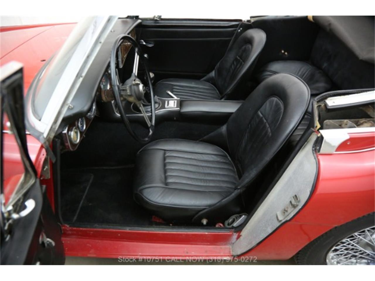 Large Picture of 1965 BJ8 located in Beverly Hills California - $36,500.00 Offered by Beverly Hills Car Club - Q527