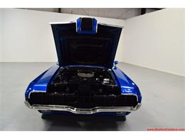 Picture of Classic '70 Mercury Cougar located in North Carolina - $19,995.00 Offered by Shelton Classics & Performance - Q529