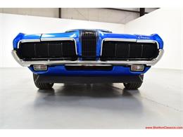 Picture of Classic 1970 Cougar located in Mooresville North Carolina - $19,995.00 - Q529