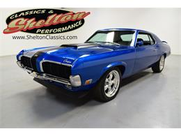 Picture of '70 Mercury Cougar located in North Carolina Offered by Shelton Classics & Performance - Q529