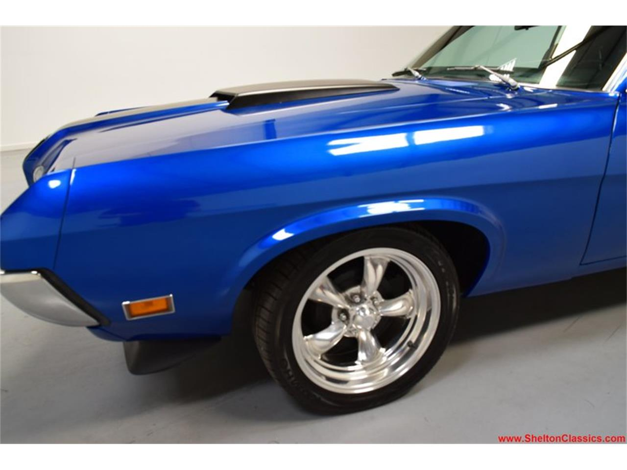 Large Picture of 1970 Cougar located in Mooresville North Carolina - $19,995.00 - Q529