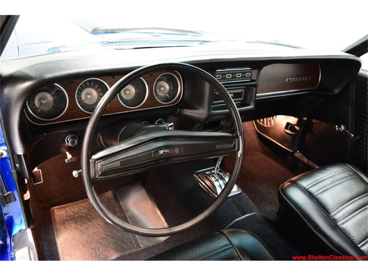 Large Picture of 1970 Mercury Cougar located in Mooresville North Carolina - $19,995.00 - Q529