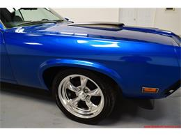 Picture of Classic 1970 Cougar located in Mooresville North Carolina - Q529