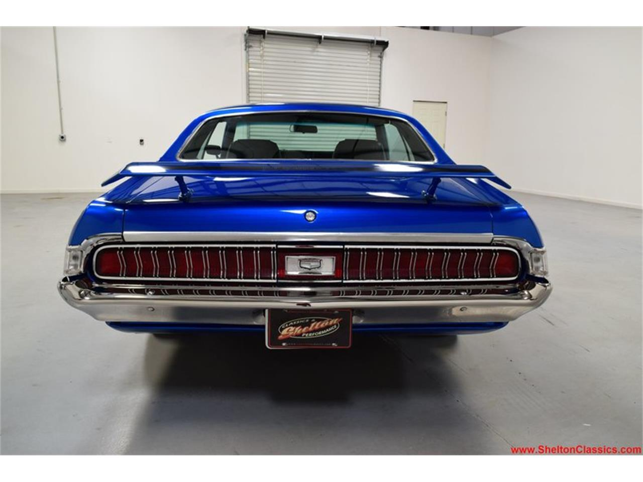 Large Picture of 1970 Mercury Cougar - $19,995.00 Offered by Shelton Classics & Performance - Q529