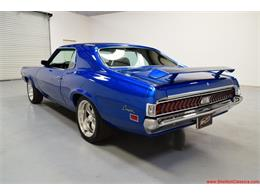 Picture of '70 Cougar located in Mooresville North Carolina - $19,995.00 Offered by Shelton Classics & Performance - Q529