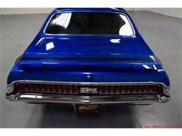 Picture of '70 Mercury Cougar Offered by Shelton Classics & Performance - Q529