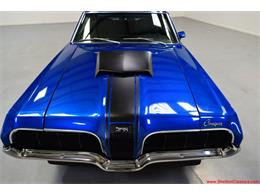 Picture of '70 Cougar located in North Carolina - $19,995.00 Offered by Shelton Classics & Performance - Q529