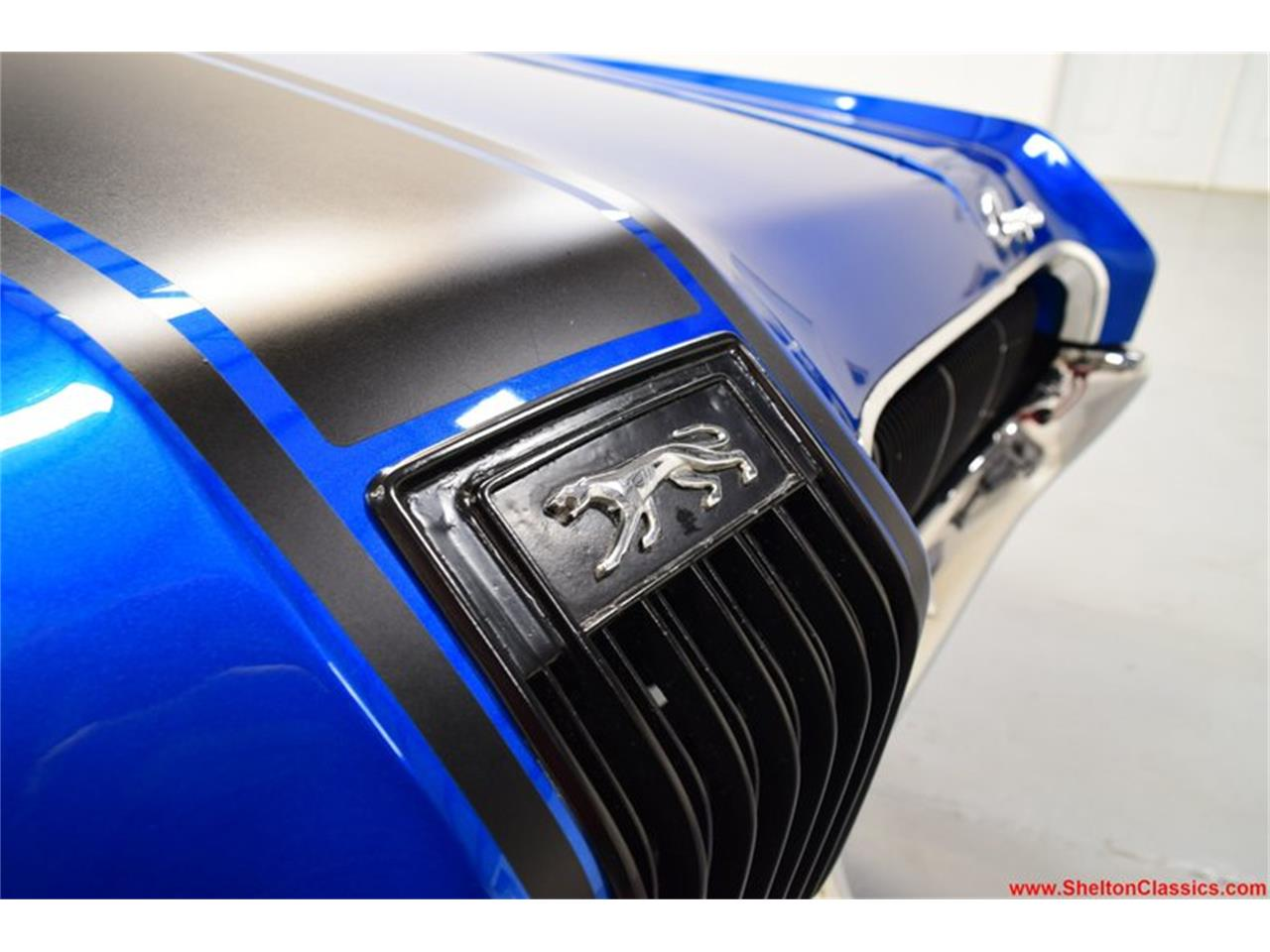 Large Picture of Classic '70 Mercury Cougar - $19,995.00 Offered by Shelton Classics & Performance - Q529