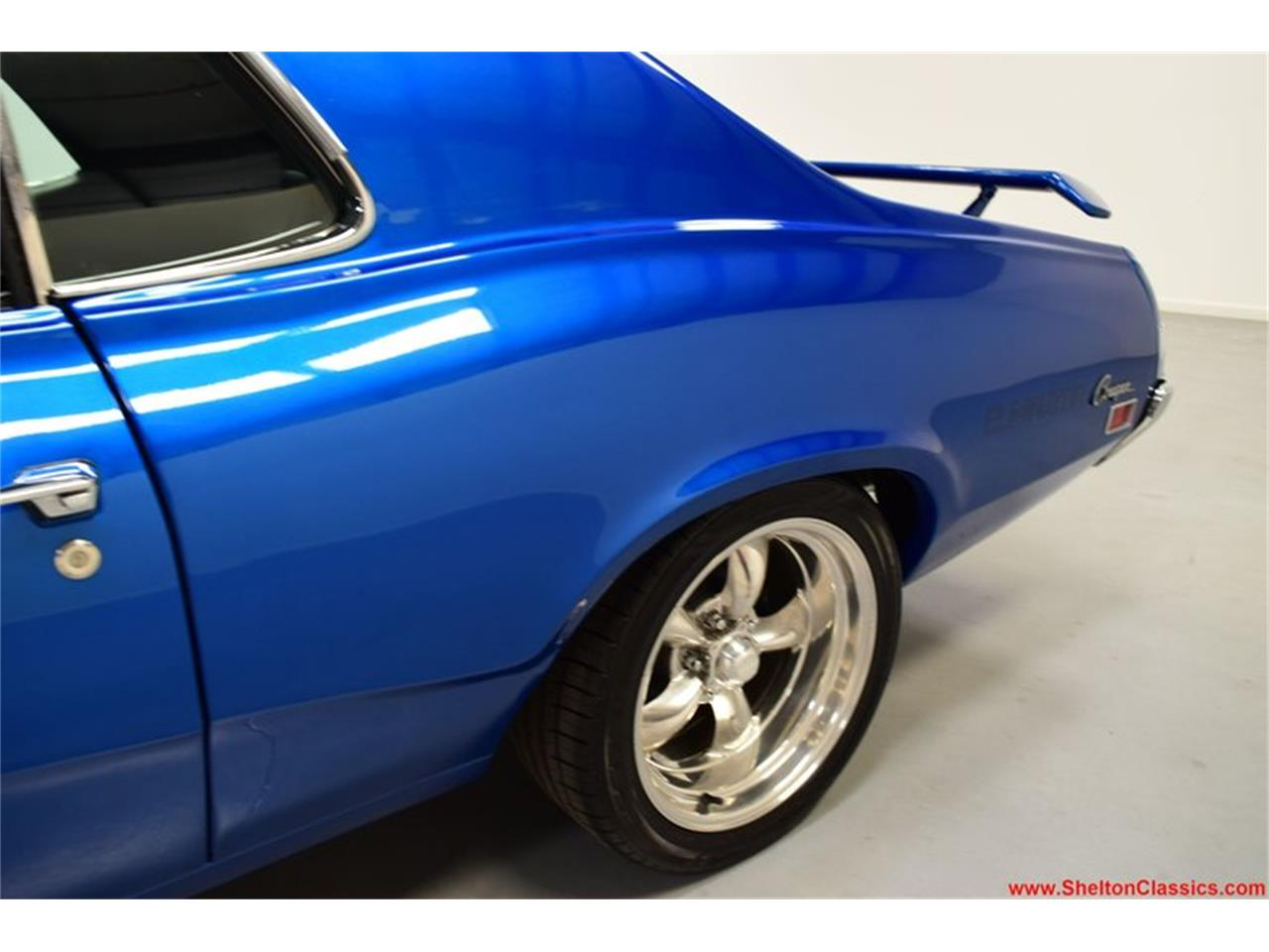 Large Picture of '70 Cougar - $19,995.00 - Q529