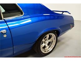 Picture of Classic '70 Mercury Cougar Offered by Shelton Classics & Performance - Q529