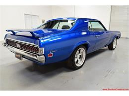 Picture of 1970 Mercury Cougar - $19,995.00 Offered by Shelton Classics & Performance - Q529