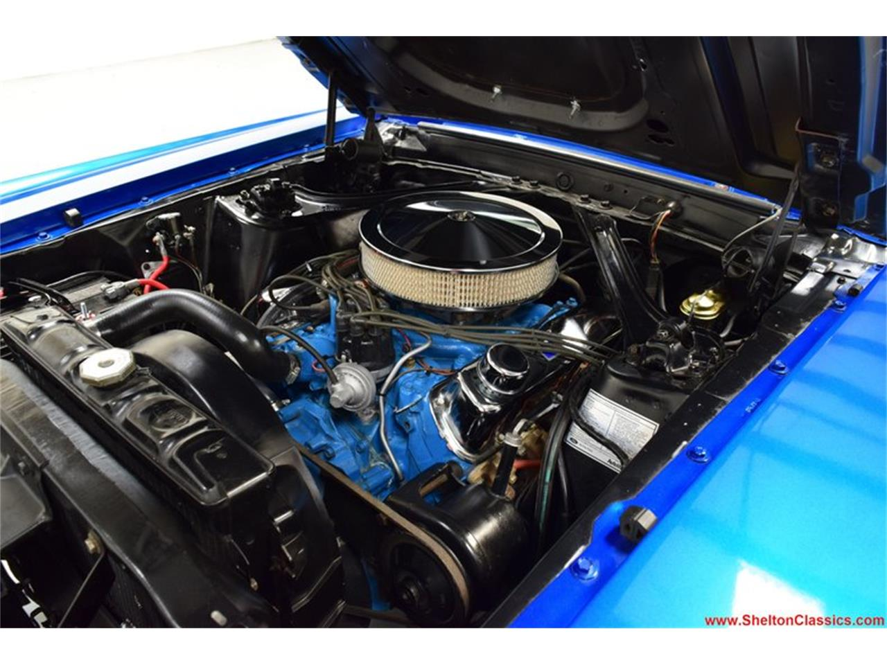 Large Picture of Classic 1970 Mercury Cougar located in North Carolina Offered by Shelton Classics & Performance - Q529