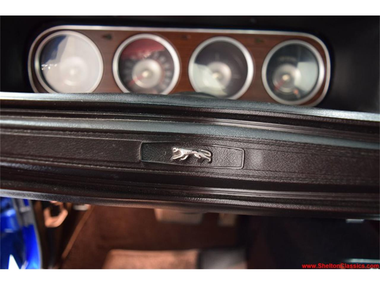 Large Picture of Classic '70 Cougar located in Mooresville North Carolina - $19,995.00 - Q529