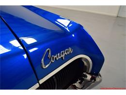 Picture of '70 Cougar - Q529