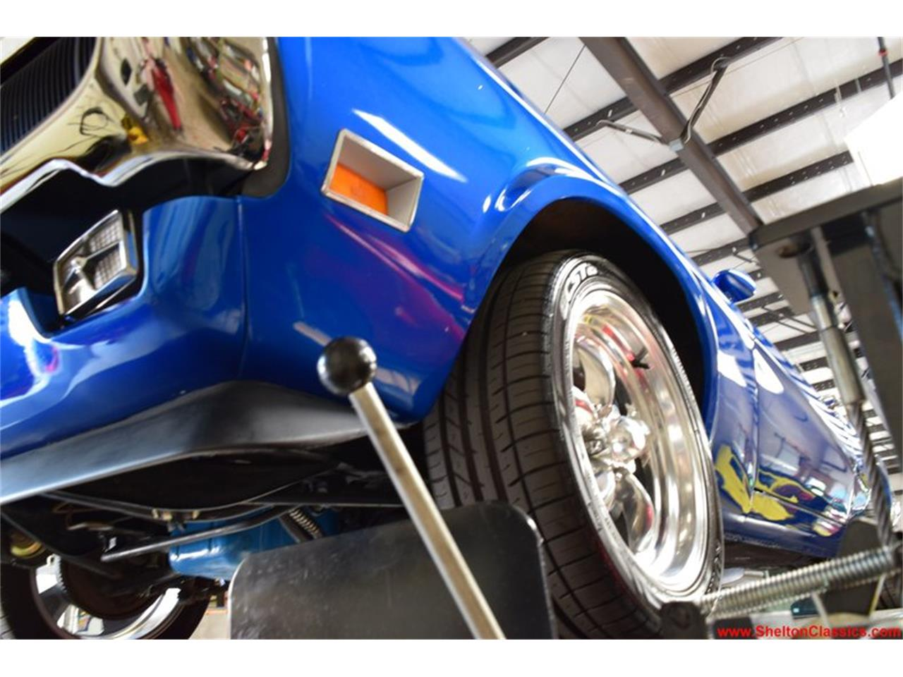 Large Picture of Classic 1970 Cougar - $19,995.00 Offered by Shelton Classics & Performance - Q529