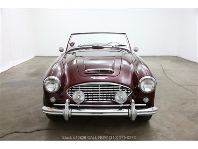 Picture of Classic 1960 Austin-Healey 3000 Offered by  - Q52A
