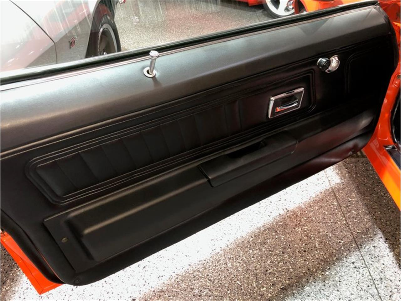 Large Picture of '70 Camaro - Q52B