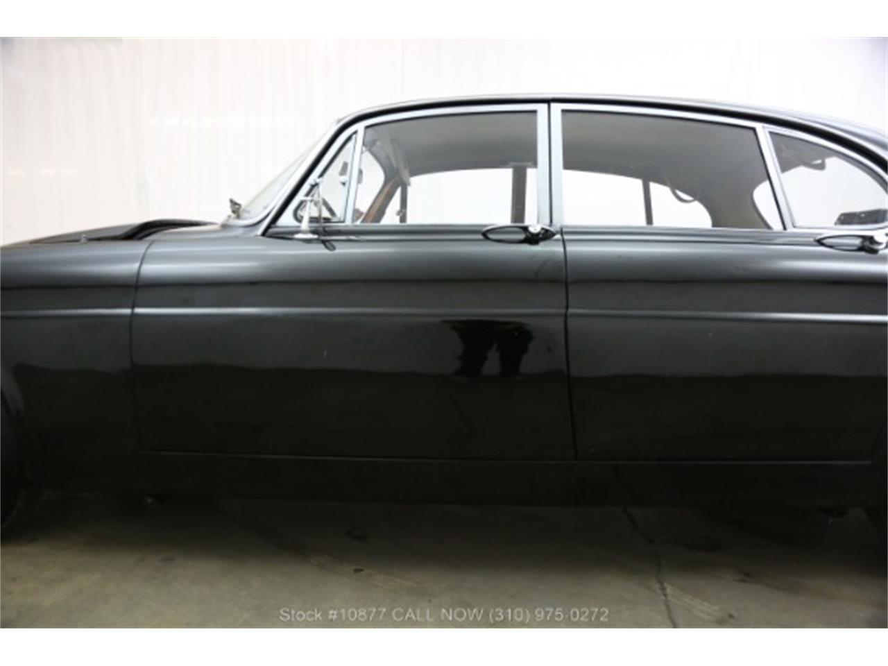 Large Picture of '65 Mark X - Q52C