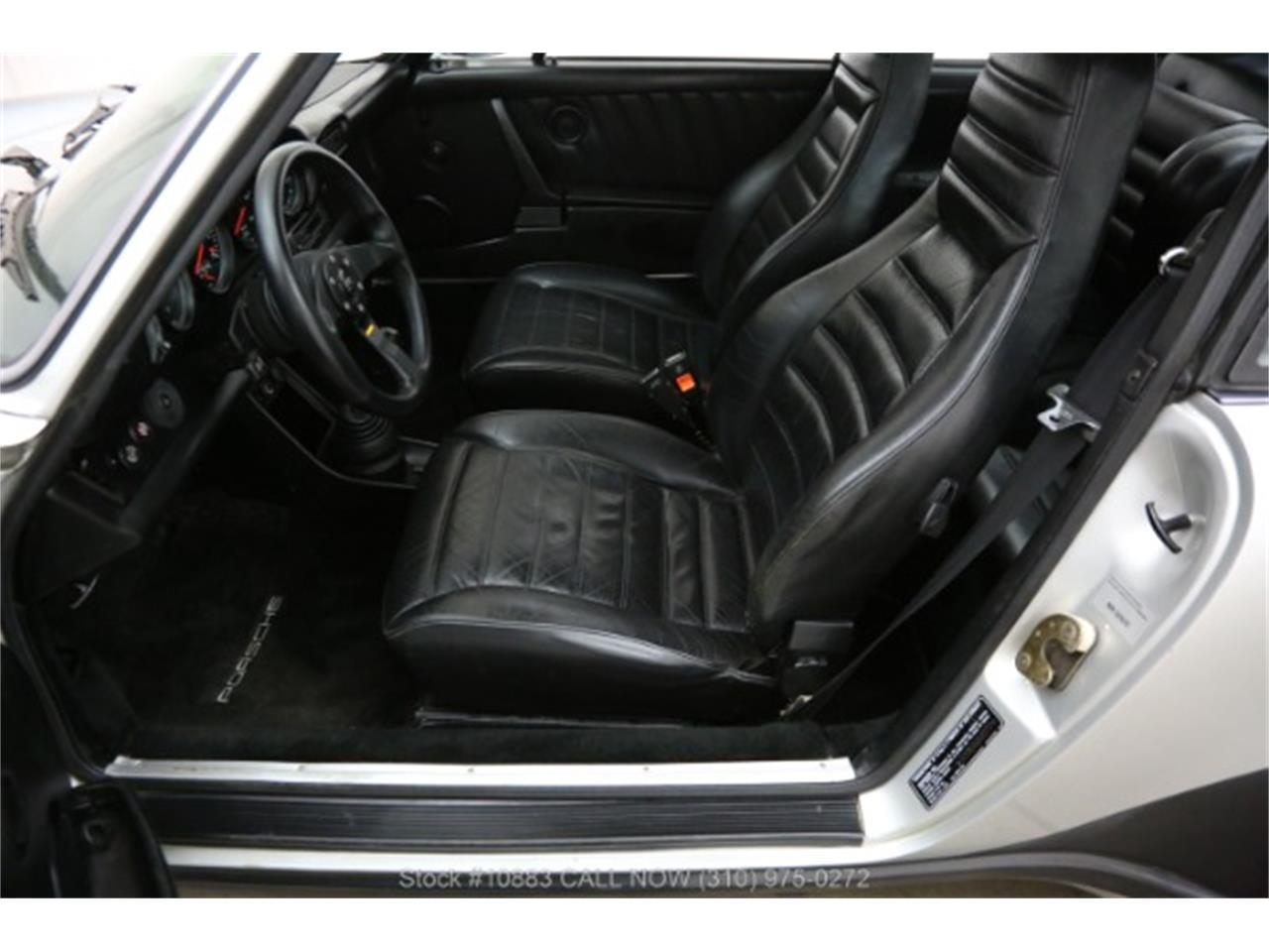 Large Picture of '78 930 Turbo - Q52E