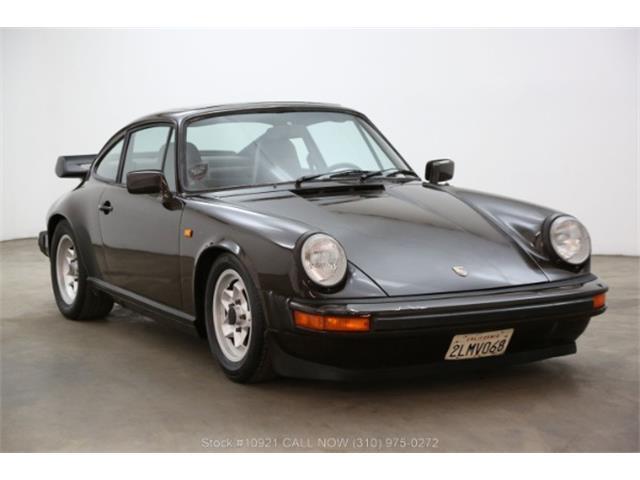 Picture of '81 911SC - Q52L