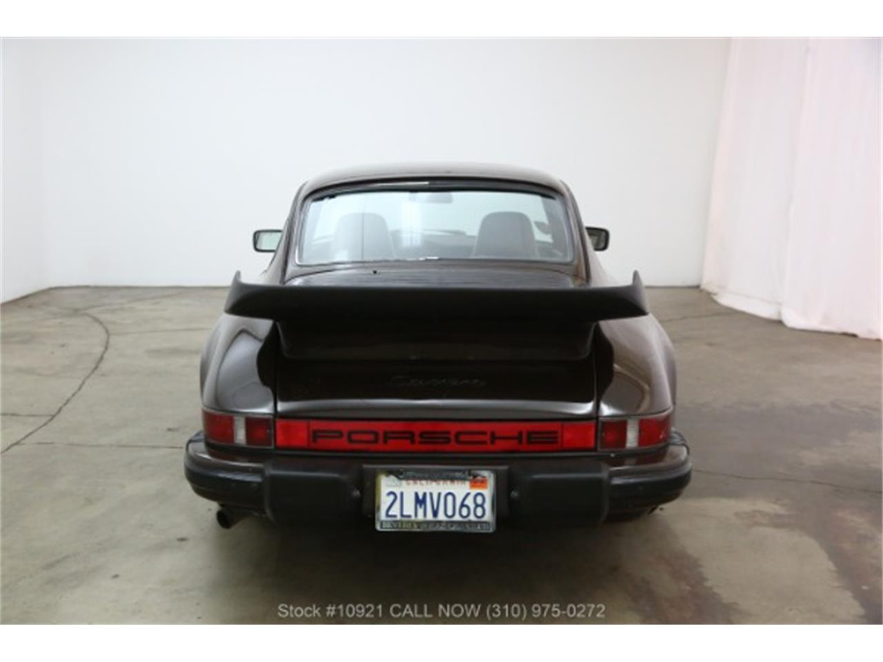 Large Picture of '81 911SC - Q52L