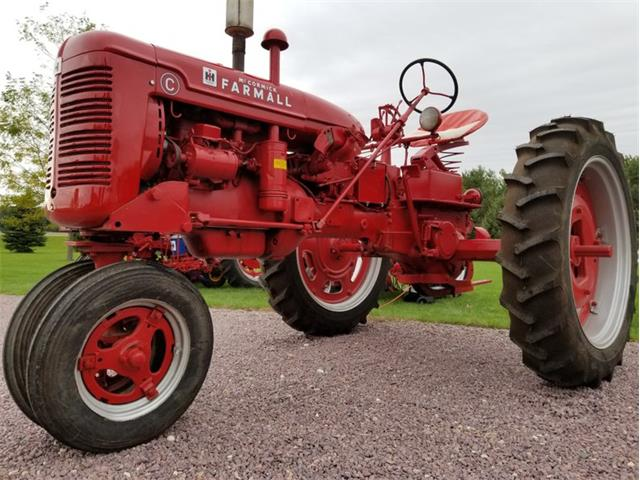Picture of Classic 1947 C Series - $3,490.00 - Q52N