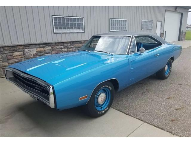 Picture of '70 Charger - Q52P