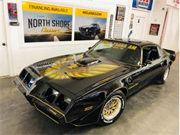 Picture of 1979 Firebird Trans Am located in Illinois - $29,995.00 Offered by North Shore Classics - Q52R