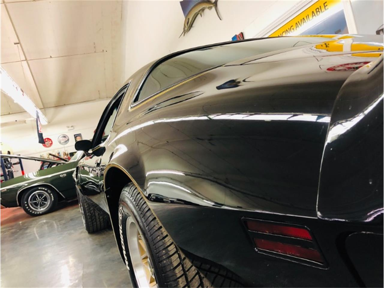 Large Picture of '79 Firebird Trans Am - $29,995.00 Offered by North Shore Classics - Q52R