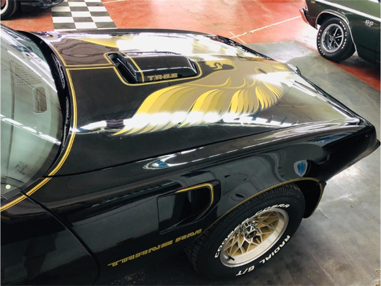 Large Picture of 1979 Firebird Trans Am located in Mundelein Illinois - $29,995.00 - Q52R