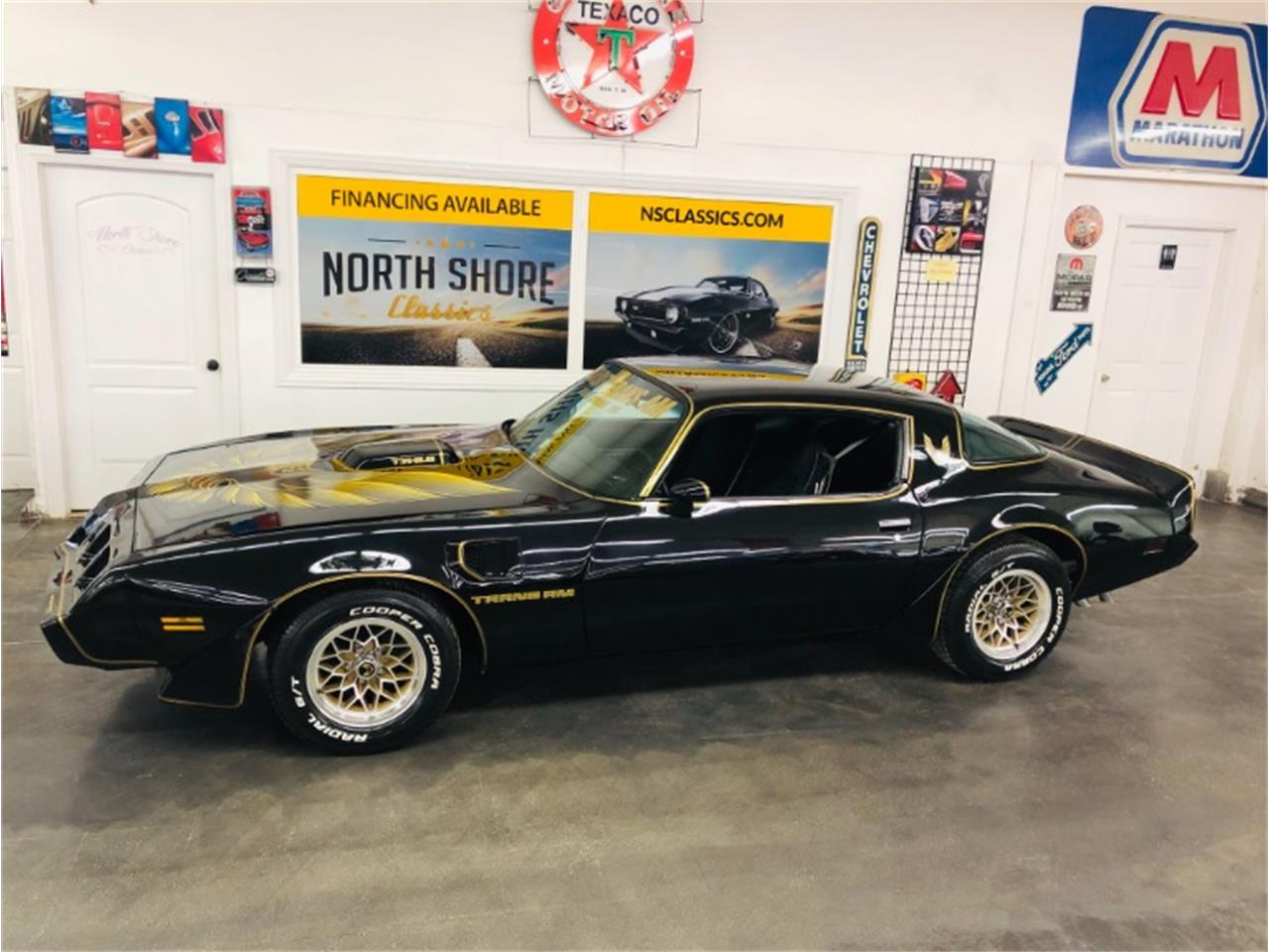 Large Picture of 1979 Pontiac Firebird Trans Am located in Illinois - $29,995.00 Offered by North Shore Classics - Q52R
