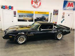 Picture of 1979 Firebird Trans Am located in Illinois Offered by North Shore Classics - Q52R