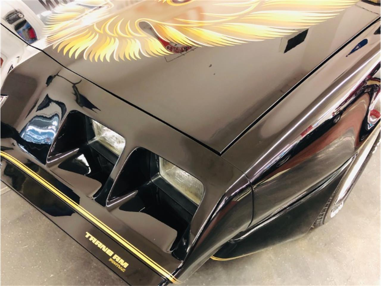 Large Picture of 1979 Firebird Trans Am located in Mundelein Illinois Offered by North Shore Classics - Q52R