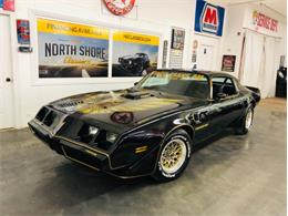 Picture of 1979 Pontiac Firebird Trans Am located in Mundelein Illinois - $29,995.00 Offered by North Shore Classics - Q52R