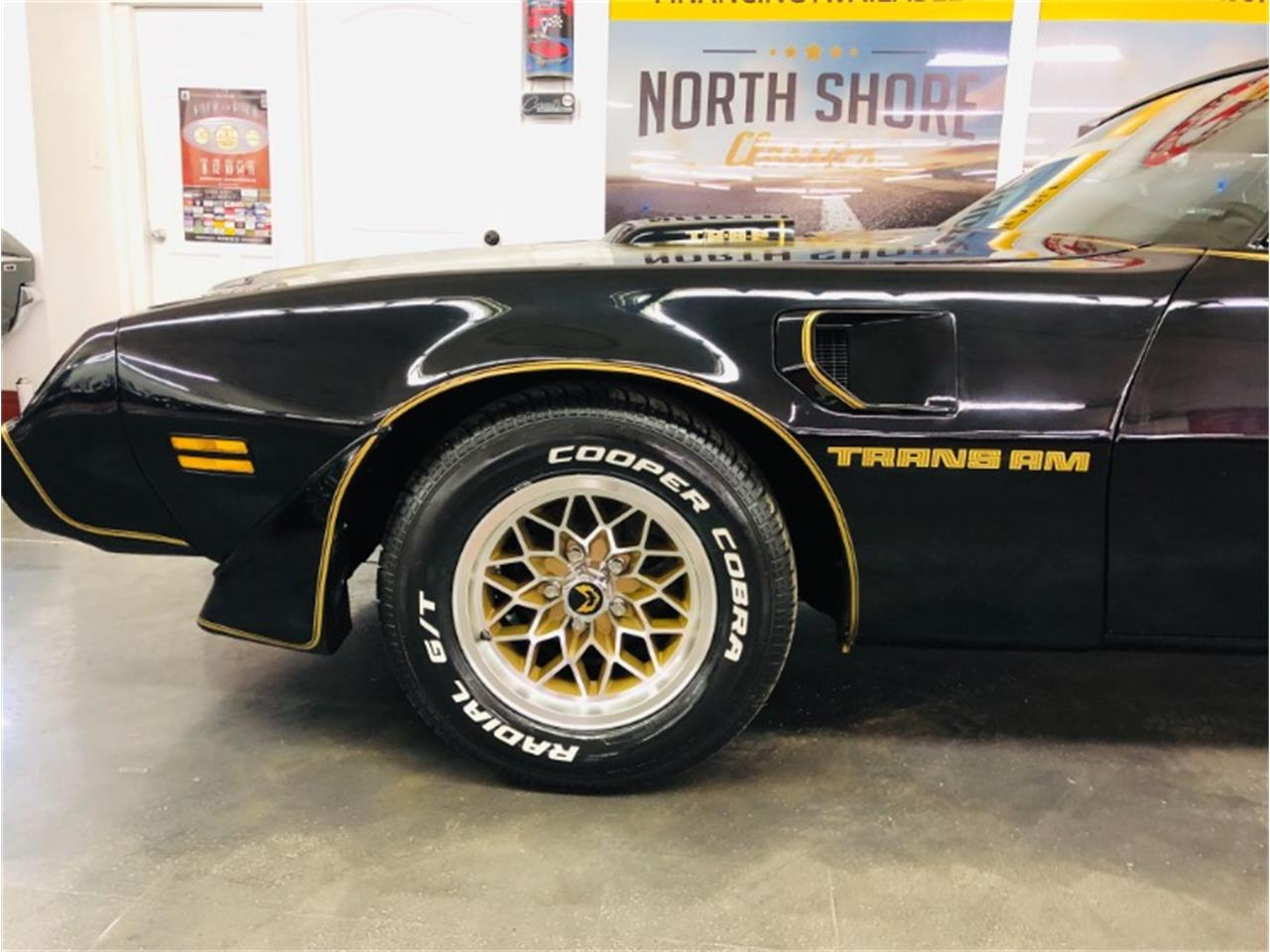 Large Picture of '79 Firebird Trans Am located in Illinois - $29,995.00 - Q52R