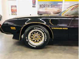 Picture of '79 Pontiac Firebird Trans Am - $29,995.00 Offered by North Shore Classics - Q52R