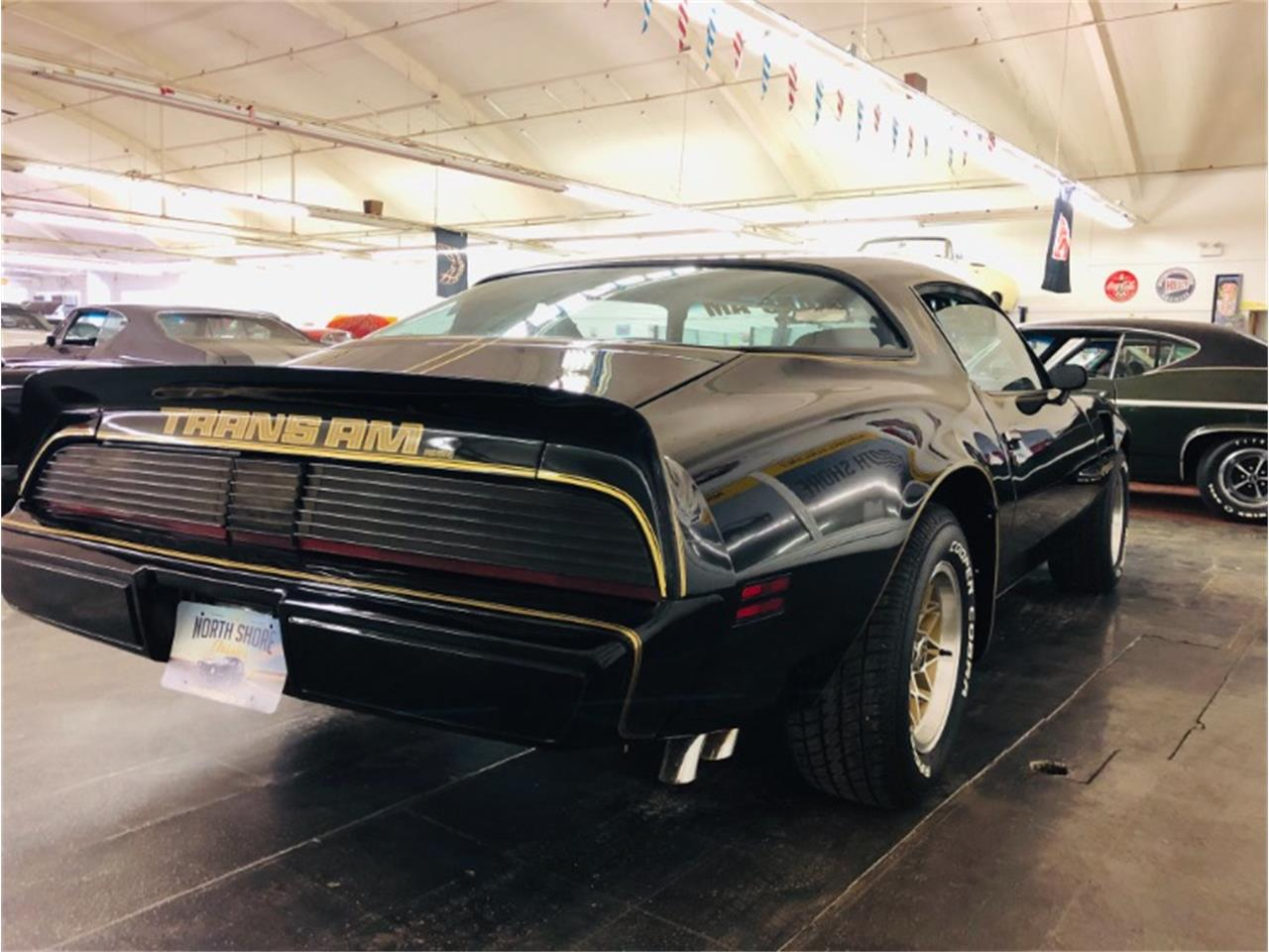 Large Picture of '79 Pontiac Firebird Trans Am located in Illinois - Q52R