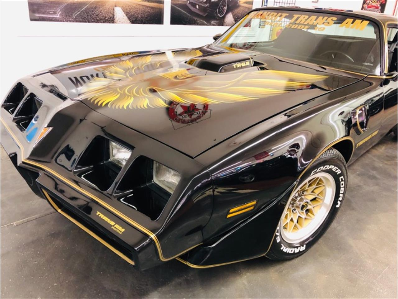 Large Picture of 1979 Pontiac Firebird Trans Am Offered by North Shore Classics - Q52R